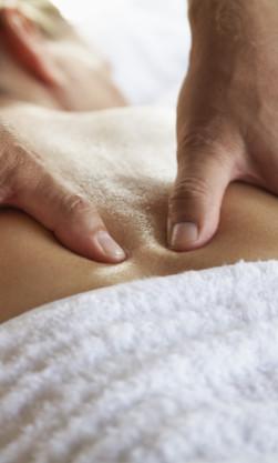 Thai massage hennef